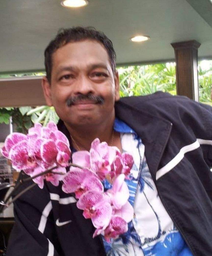 Bhaskaran Mani