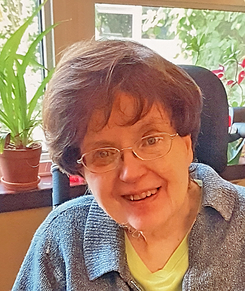 Norma Sandercock Obituary