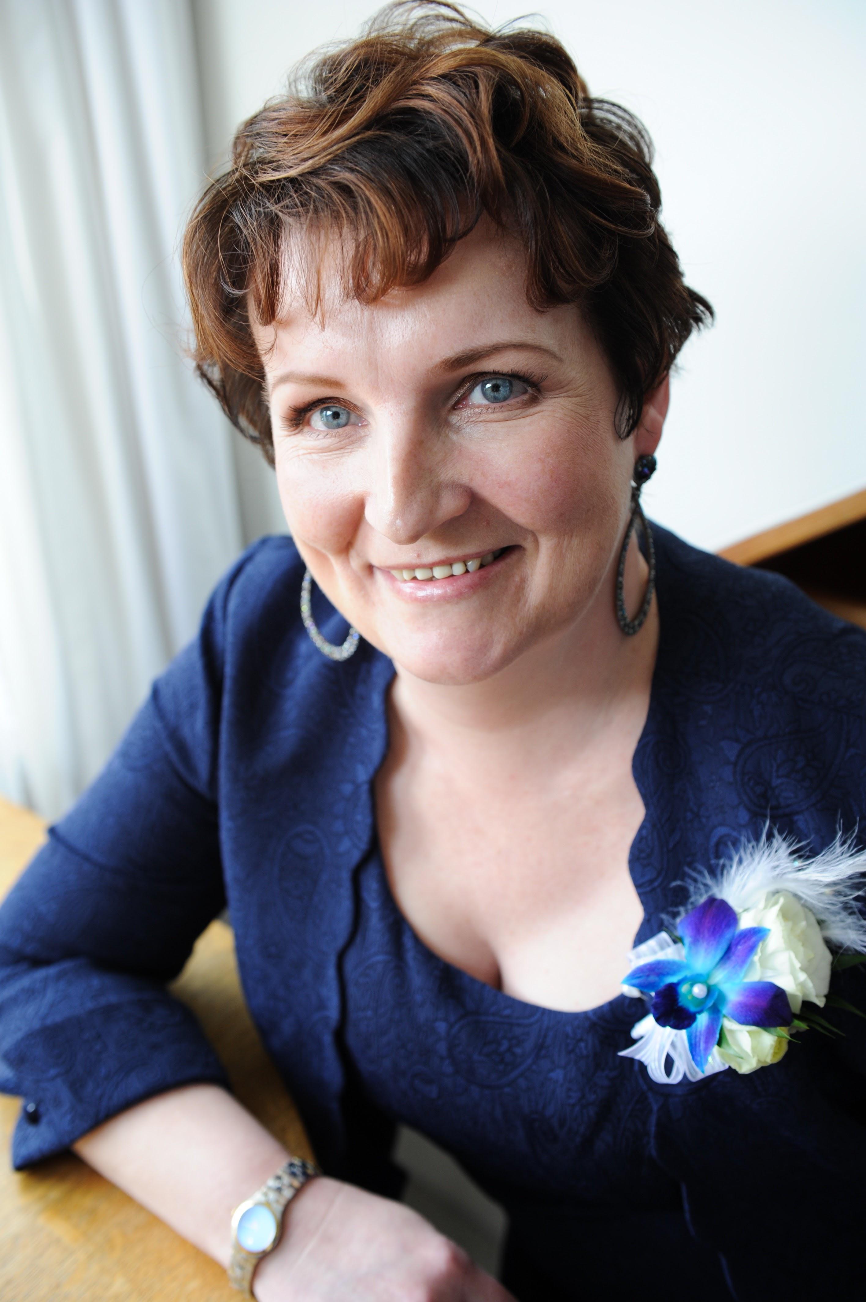 Vicki Burton